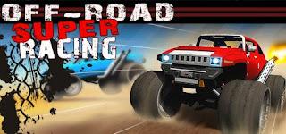 تحميل لعبة سباق السيارات للكمبيوتر Off-Road Super Racing