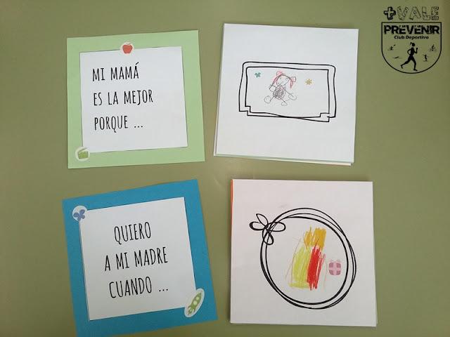 libro diy para el dia de la madre