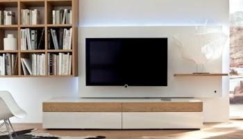 Αυτή είναι η σωστή θέση για την τηλεόραση στο καθιστικό σας