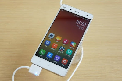 Xiaomi Mi4 cho người dùng những trải nghiệm ấn tượng