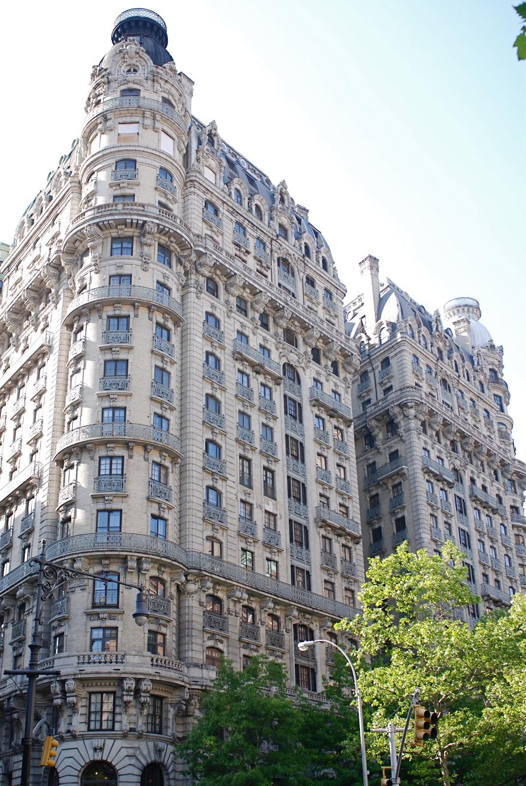 NYC ♥ NYC: The Ansonia