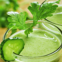 Salatalık Suyunun Faydaları