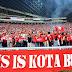 Kolumnis Reds : Drama Bajet Rendah KAFA Kini Di Penghujung Cerita.