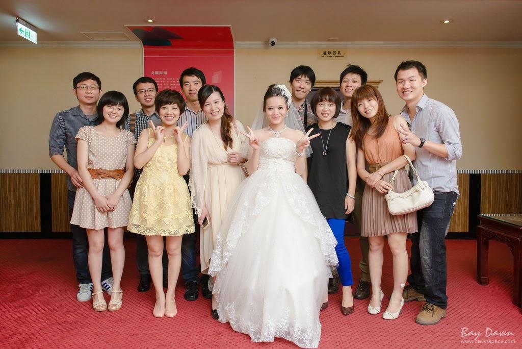 婚攝小動、婚攝推薦、婚禮紀錄、米爾餐廳