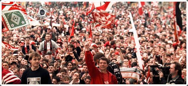 Kaiserslautern 1997-98