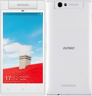 Gionee Elife E7 Mini picture, specs and price