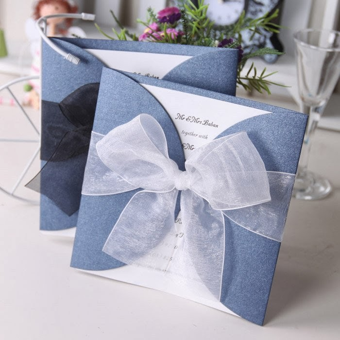 Wedding Decorations Let Ribbon Add a Special Touch at Your Wedding