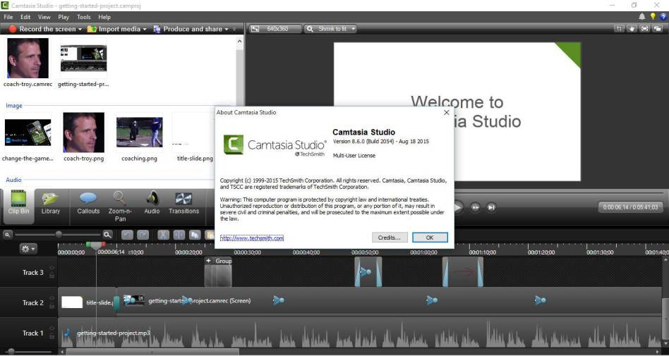 camtasia studio 8 mac full