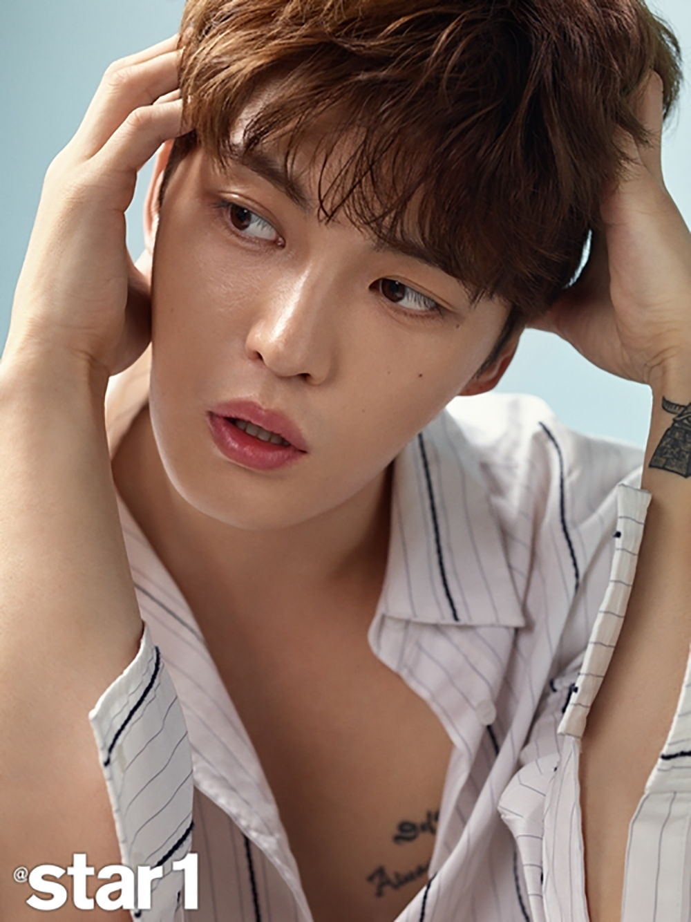 JYJ Jaejoong