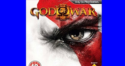 Tem Na Web - GOD OF WAR 3