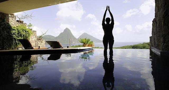dapatkan kelas yoga percuma