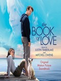 Justin Timberlake & Mitchell Owens-The Book of Love 2017