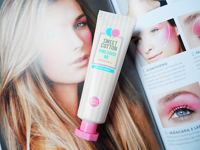 bb cream holika holika 3 concept eyes maycheer beauty angel review swatches liz breygel blogger pictures