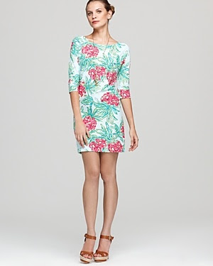 Lilly Pulitzer Style Soiree: Inspiration {rainonatinroof.com} #lilly #lillypulitzer #summer #style #floral #bright #color