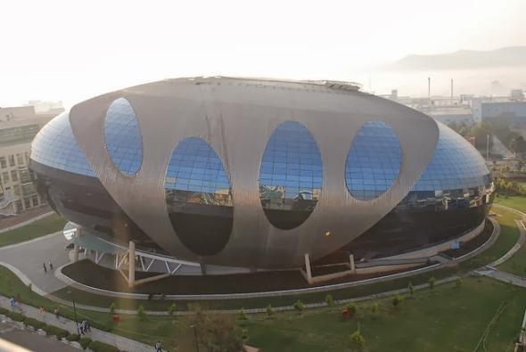 Infosys, Pune