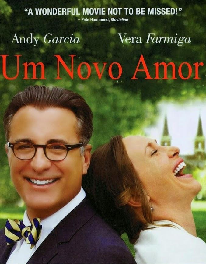 Imagem Um Novo Amor - HD 720p