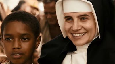 Irmã Dulce é o filme exibido em CORUJÃO - 06/12/2017