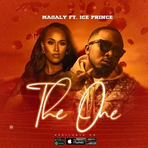Download Mp3 | Magaly ft Ice Prince - The One