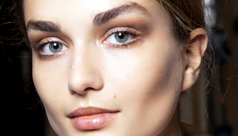 The 6 Biggest Pinterest Beauty Trends for Winter 2019