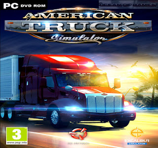 American Truck Simulator 2016 Free Download Full Version