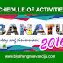 Cabanatuan City's Banatu Festival 2016