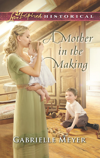 http://www.amazon.com/Mother-Making-Love-Inspired-Historical/dp/0373283776/ref=sr_1_1?ie=UTF8&qid=1462423068&sr=8-1&keywords=A+Mother+in+the+Making