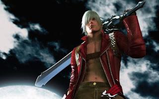 Fakta-Fakta Unik Dante 'Si Devil Hunter' Di Devil May Cry
