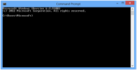 Command prompt Forfiles
