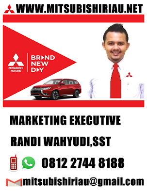 marketing mitsubishi pekanbaru
