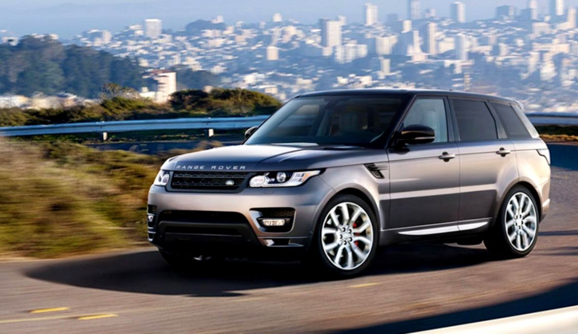 Land Rover Warranty •