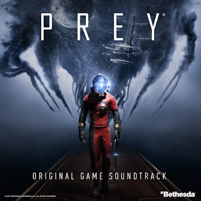 Prey Game Soundtrack Mick Gordon