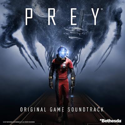 Prey Game Soundtrack Mick Gordon