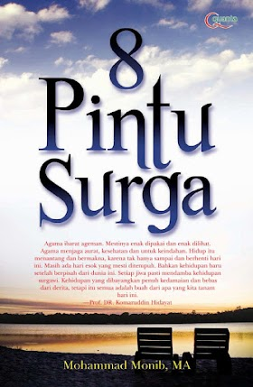 Download Buku 8 Pintu Surga - Mohammad Monib, M.A. [PDF]