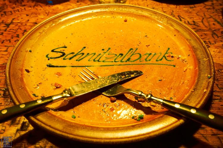 Le Chameau Bleu - Adresse Food Heidelberg Allemagne