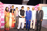 Amitabh Bachchan Launches Worlds 1st Mobile App Abc Of  Health 008.JPG