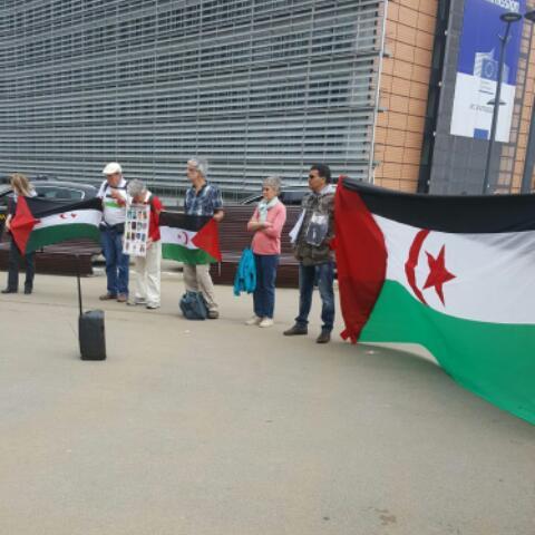 الاتفاقات التجارية بين الاتحاد الأوروبي والمغرب تهدف إلى تعزيز الهيمنة الاقتصادية اللامشروعة للمغرب على الصحراء الغربية