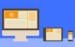 Cara Mudah Memasang Video Youtube Responsive di Posting Blog