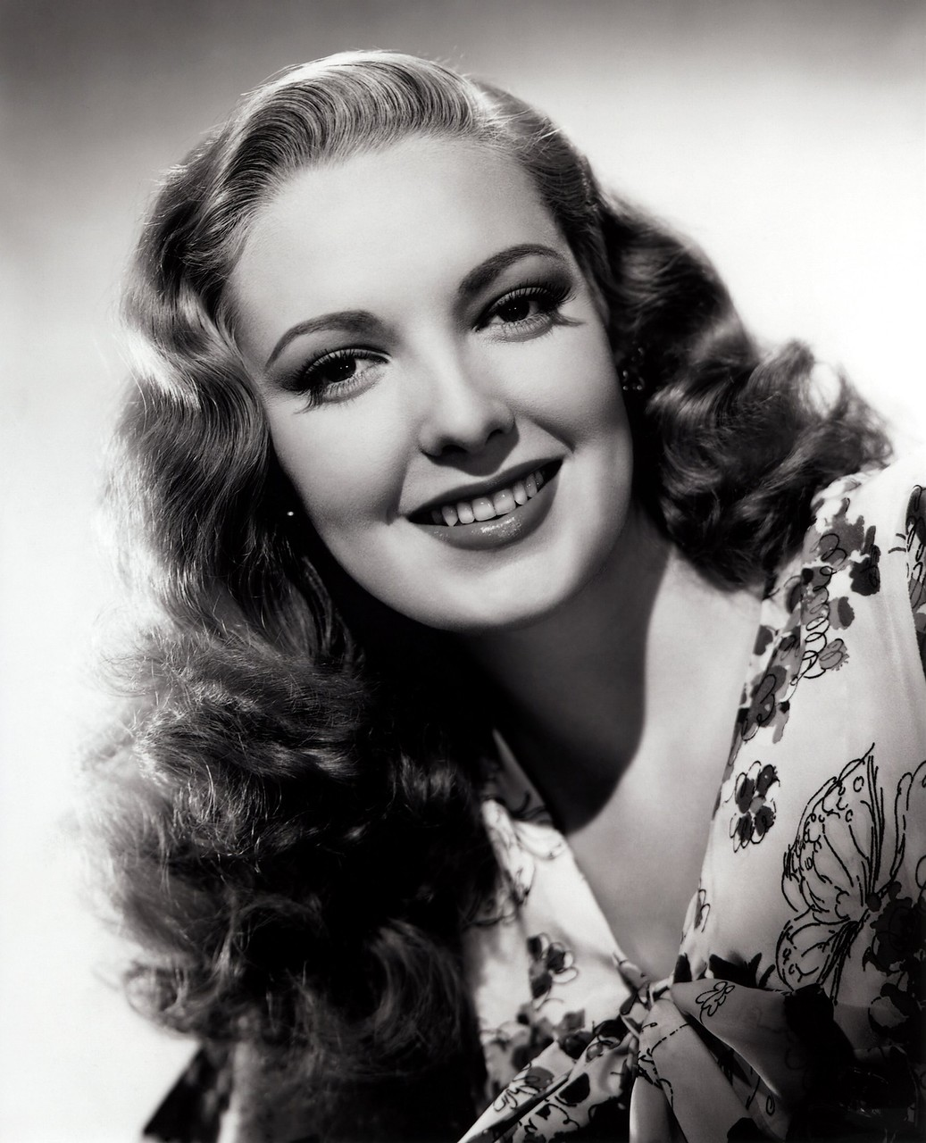 Linda Darnell Linda Darnell new pictures