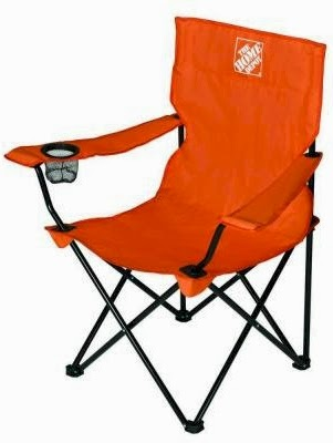 Get A Home Depot Folding Chair For Only 4 00 With Free In Pickup Shipping Is Not Available This Item These Are Great Outdoor