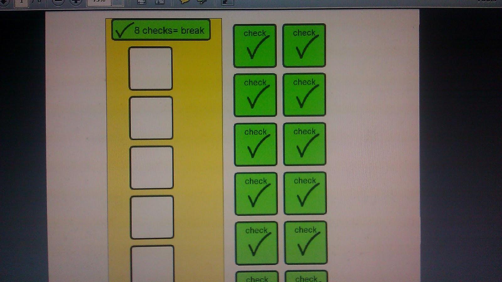 image regarding Token Board Printable titled Taking Token Forums - I Enjoy ABA!