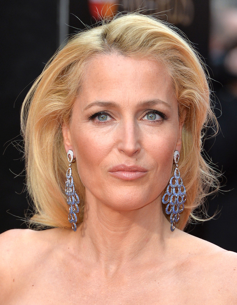 Gillian Anderson Nude Photos 99