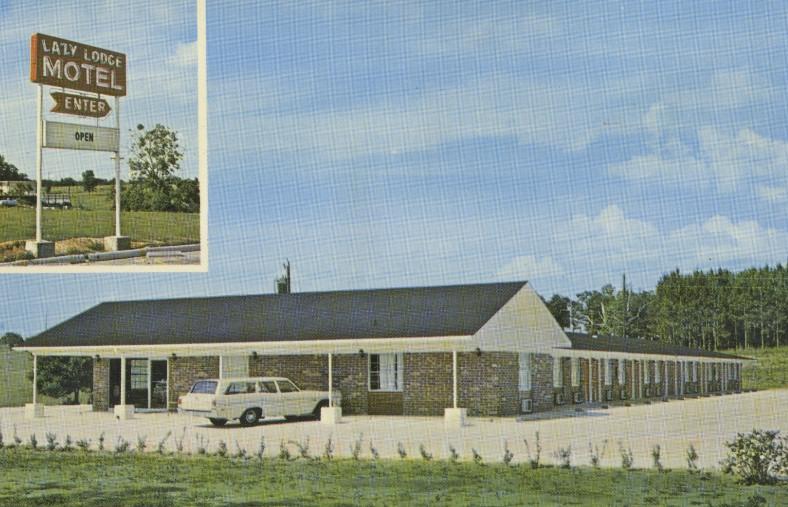 Motel  Gainesville