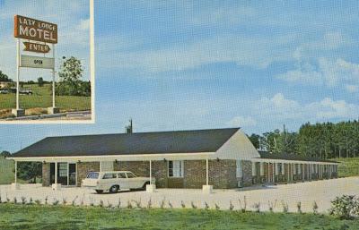 Florida Motel Gainesville