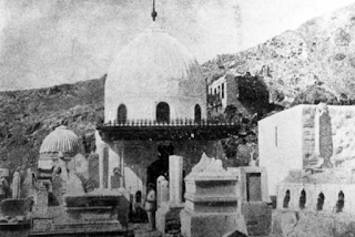 Mengenang Wafatnya Ummahatul Mu'minin Sayyidatina Khodijah Al Kubro