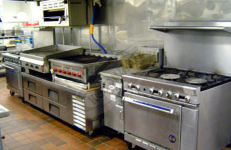 Buy Professional Commercial Kitchen Equipment Manufacturers from KookMate