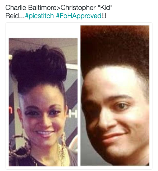 Is Christopher Reid From Kid N Play Transgender Empire Bbk