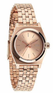 Nixon Ladies A39989700 Small Time Teller