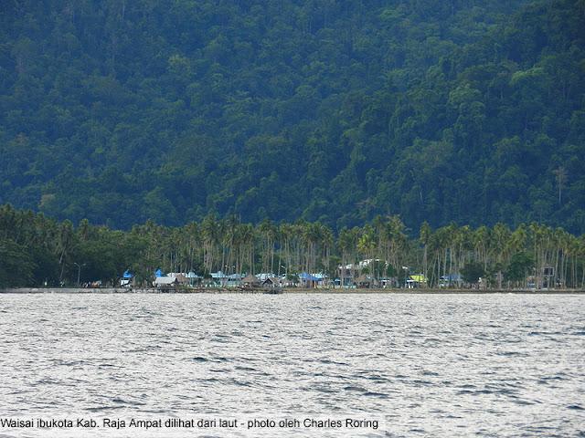 Wisata bahari di Indonesia