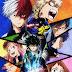 [ss2 ตอนที่ 1-24/25] My Hero Academia ss1-2 มายฮีโร่ อคาเดเมีย ภาค 1-2 OVA ซับไทย