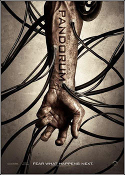 2e1ew Download   Pandorum   DVDRip AVI   Dual Áudio